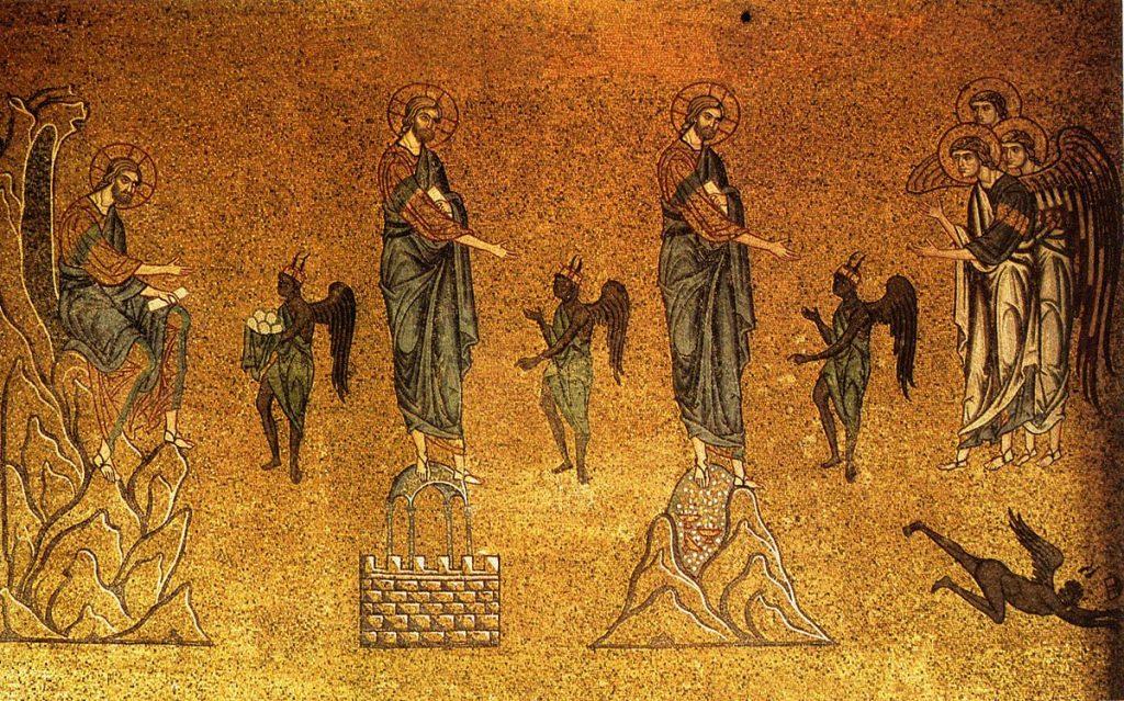 Păcatele împotriva Duhului Sfânt