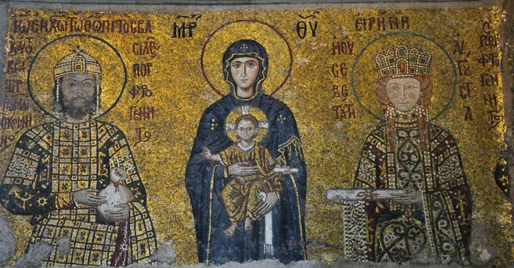 Recunoașterea schismei ucrainene de către PE este șansa ierarhilor noștri de a se lepăda de erezie și de schismă!