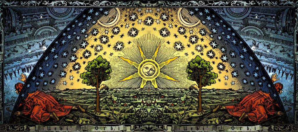 Astrologia este lucrarea funestă a diavolului