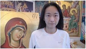 Scrisoarea tulburătoare şi mustrătoare a unei convertite taiwaneze la ortodoxie