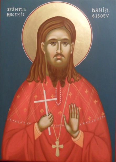 """Sfântul Mucenic Daniil Sisoyev despre mântuire: """"Cine nu este botezat în ortodoxie nu are parte de Împărăția Cerurilor!"""""""
