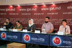 Părinții copiilor nevaccinați din Republica Moldova cer asigurarea dreptului la educație alternativă