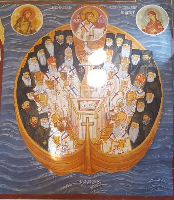 Ecumenismul: evoluția situației de la Sinodul din Creta până astăzi