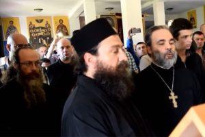 Preotul schismatic Staicu, preocupat brusc de schisma ucraineană pentru a-i denigra pe antiecumeniștii români