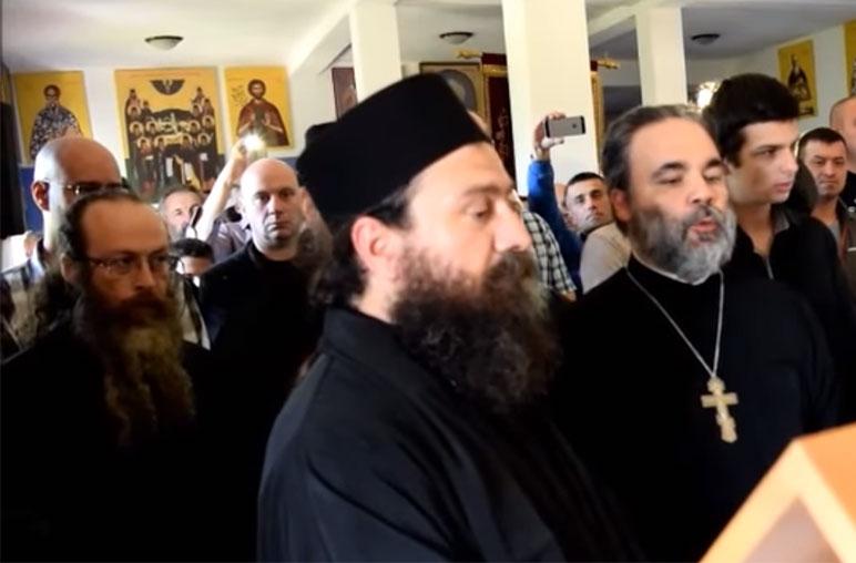 Și-a găsit gruparea Staicu-Sava-Rădeni episcop?