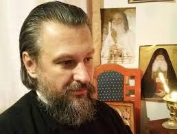 Predica Părintelui Claudiu Buză la Duminica vindecării femeii gârbove