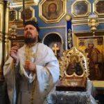 Preot Ioan Ungureanu