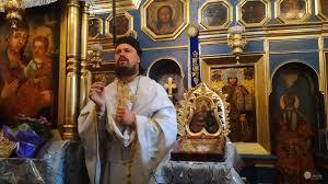 Predica Părintelui Ioan Ungureanu la Duminica Înfricoșătoarei Judecăți