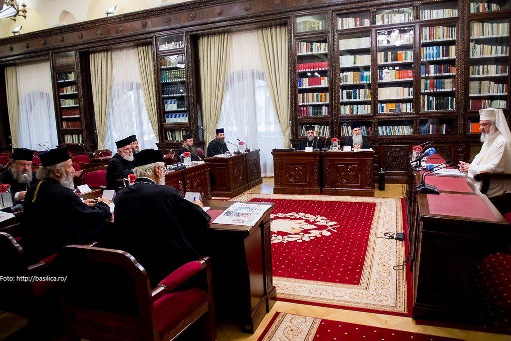 Consistoriul Mitropolitan al MMD îi încalcă părintelui Claudiu Buză dreptul la recurs