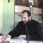 Preot Matei Vulcănescu