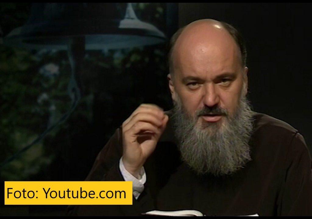 Ne transmite cumva preotul C. Sturzu de la MMB că BOR a făcut noncombat la referendum?