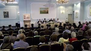 Primele impresii ale teologului Mihai-Silviu Chirilă după Conferința de la Salonic, 16 iunie 2018