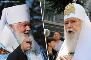Liderii schismatici ucraineni au divergențe referitoare la modul realizării unirii