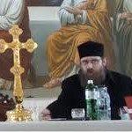 Monah Serafim Zisis