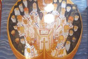 Spuneți poporului adevărul despre sinodul eretic din Creta, din 2016