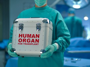 Adevărul despre transplantul de organe (I)
