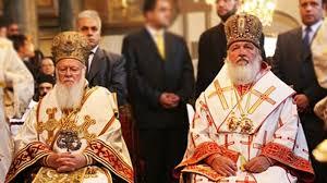 """Sinodul Bisericii Ortodoxe Ruse consideră problematice formulările """"Sinodului din Creta"""" şi nu îl primeşte ca Ecumenic, nici deciziile sale ca obligatorii"""