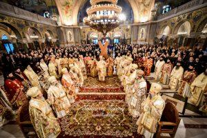 Sfântul Apostol Andrei la Patra