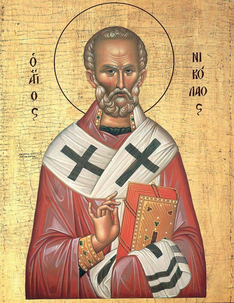 Ce sărbătorim de Sfântul Nicolae?