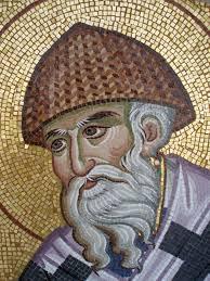 Sfântul Spiridon al Trimitundei (12 Decembrie)