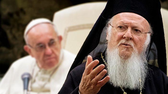 """Greco-catolicii și """"autocefalii"""" din Ucraina în contextul mai larg al ecumenismului"""