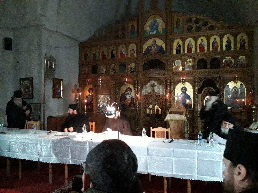 Scrisoarea unei credincioase din Neamț adresată celor care au provocat căderea Rădeniului