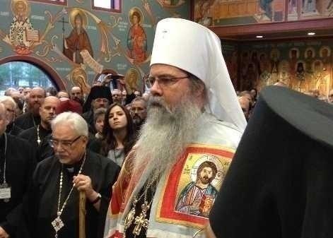 OCA respinge recunoașterea schismaticilor ucrainieni
