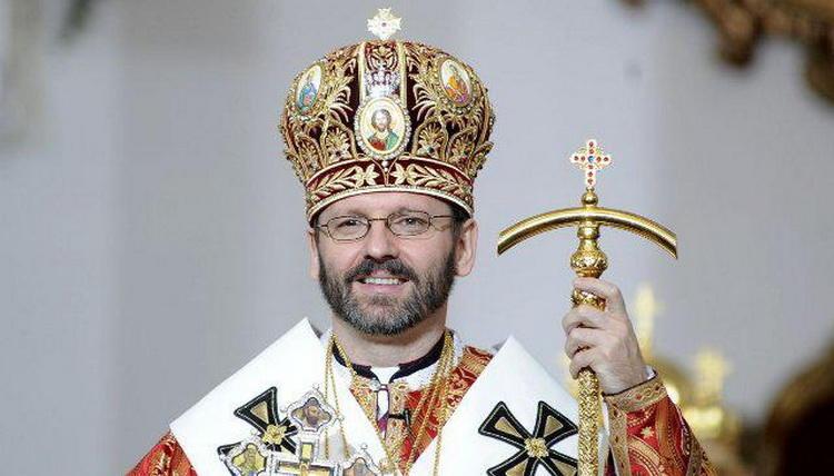 Patriarhul eretic Bartolomeu, susținut de papa Francisc, a creat în Ucraina premisele desăvârșirii uniației greco-catolice