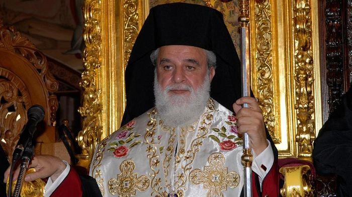 Este inacceptabilă comuniunea euharistică cu prefăcuții schismatici