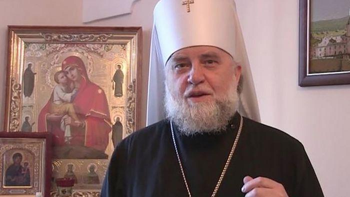 """Mitropolitul Vladimir al Poceaevului – """"Mănăstirile noastre nu se vor alătura schismaticilor"""""""
