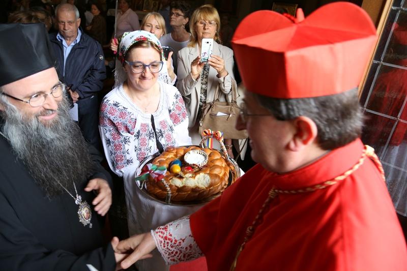 """""""Minunata"""" nouă lume ecumenistă, tot mai aproape de Ortodoxie (II)"""