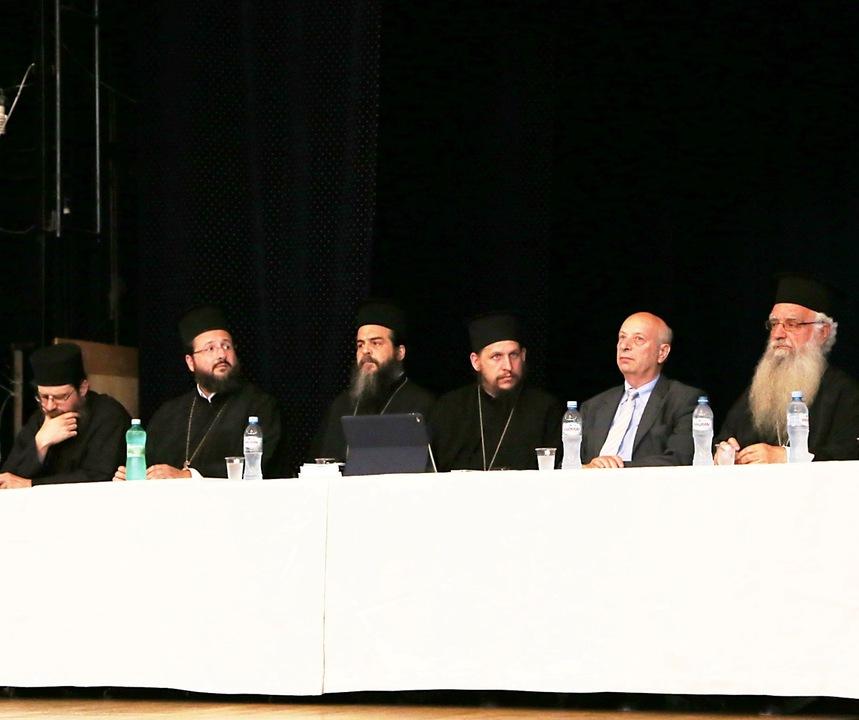 Părintele Matei Vulcănescu mulțumește siteului Basilica al Patriarhiei Române pentru nemeritata cinste de a fi enumerat alături de mari personalități ale teologiei ortodoxe
