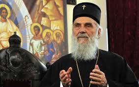 Patriarhul Irineu al Serbiei: Biserica Rusă este una dintre cele mai puternice din lume