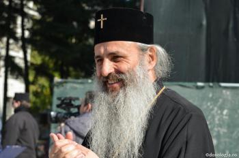 """MMB îi consideră și îi tratează pe credincioșii ortodocși proprii ca pe o """"plebe"""""""