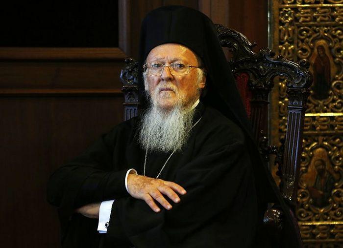 Bisericile Ortodoxe nu au dreptul să vorbească despre criza ucraineană