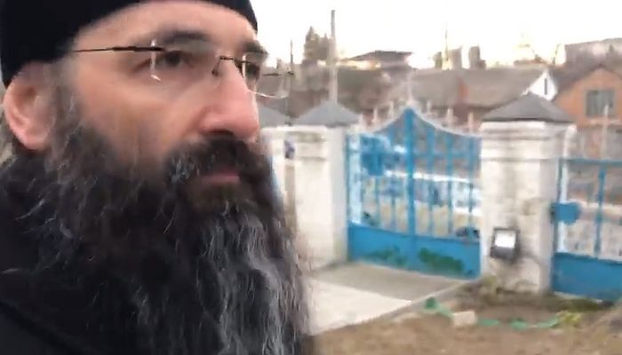 Atac violent al schismaticilor naționaliști ucraineni asupra unui episcop canonic