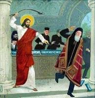 Fanarul respinge propunerea convocării unui Sinod pan-ortodox