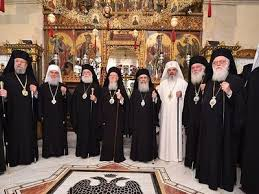 """""""Sfântul și Marele Sinod al Bisericii Ortodoxe"""" anulează sinodalitatea Bisericii"""