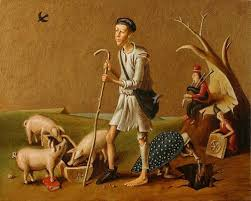 preot Matei Vulcanescu: Duminica fiului risipitor- cine este acest fiu risipitor?