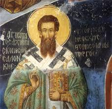 Viaţa sfântului Grigorie Palama