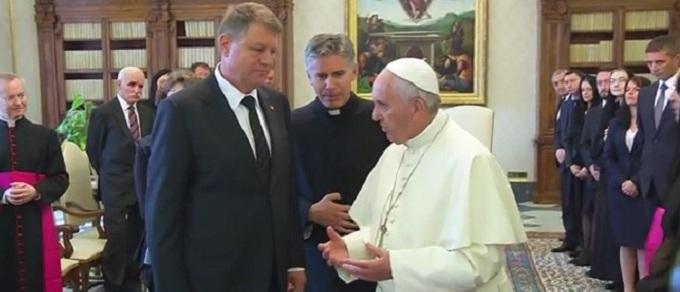 """""""Maica acestui neam este Biserica Ortodoxă Română"""". Petiție adresată sinodului BOR cu privire la vizita papei"""