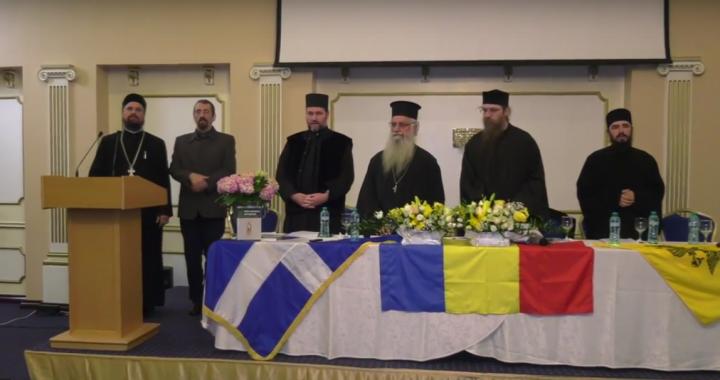 Biserica Ortodoxă Română nu are ce căuta în Consiliul Mondial al Ereziilor!