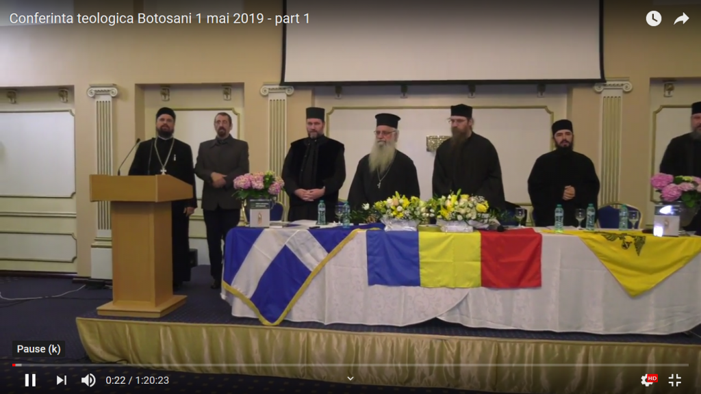 Schisma din Ucraina este o altă formă de uniație!