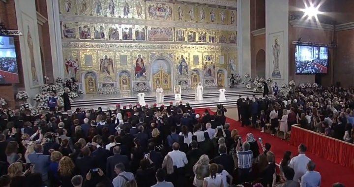 Cârdășia ecumenistă a ierarhiei și ratarea misiunii BOR de participare la reîncreștinarea Europei neopăgâne