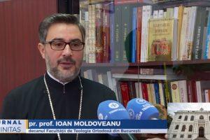 Șapte cuvinte către noua conducere a Facultății de Teologie Ortodoxă din București