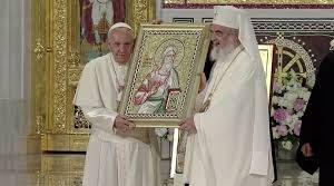 Restricționarea accesului în biserici, mustrarea lui Dumnezeu pentru acceptarea ereziei ecumeniste a ierarhiei