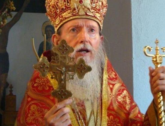 """Mitropolit al BOB interzice comuniunea cu membrii """"Bisericii"""" ucrainene schismatice"""