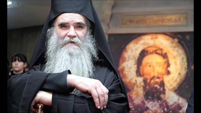 """Mitropolitul Muntenegrului Amfilohie: """"Președintele Dukanovic încearcă să conducă Biserica"""""""