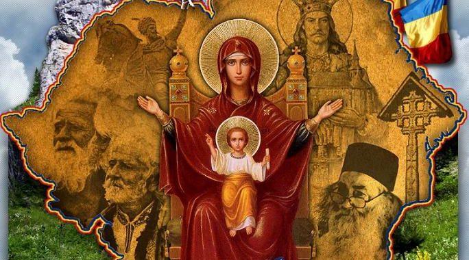 Românii pot fi învinşi doar dacă li se ia Ortodoxia!