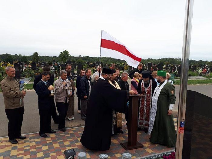 Plaga schismei ucrainene se întinde spre Belarus. Coslujire între schismatici și conferință pentru autocefalia BOAB